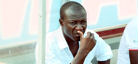 AFCON 2019: Didi Dramani escapes beating while scouting Cameroon