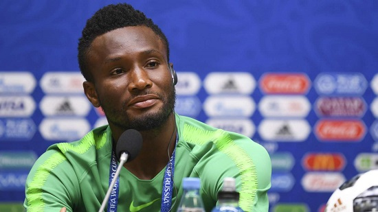 AFCON 2019: Nigeria players protest unpaid bonuses ahead of Guinea tie