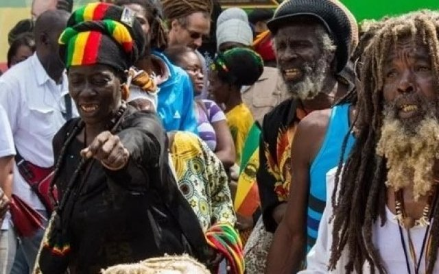 Police frustrating us over 'pro-marijuana' protest - Rastafarian Council