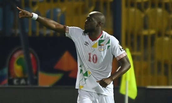 AFCON 2019: Resilient Benin hold Black Stars to draw