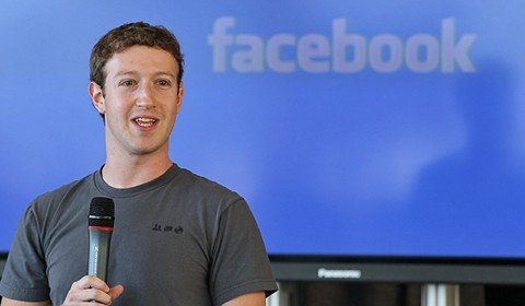 Facebook calls for government regulation