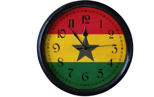 Letter from Africa: Ghana, the country where everyone is expected to be late