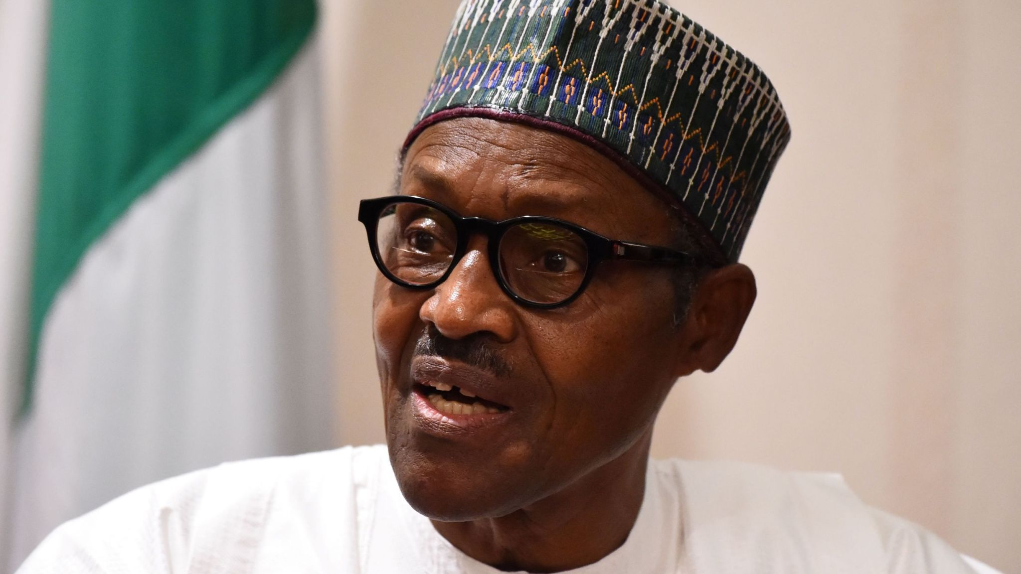 5 things you did not know about Nigeria's Muhammadu Buhari