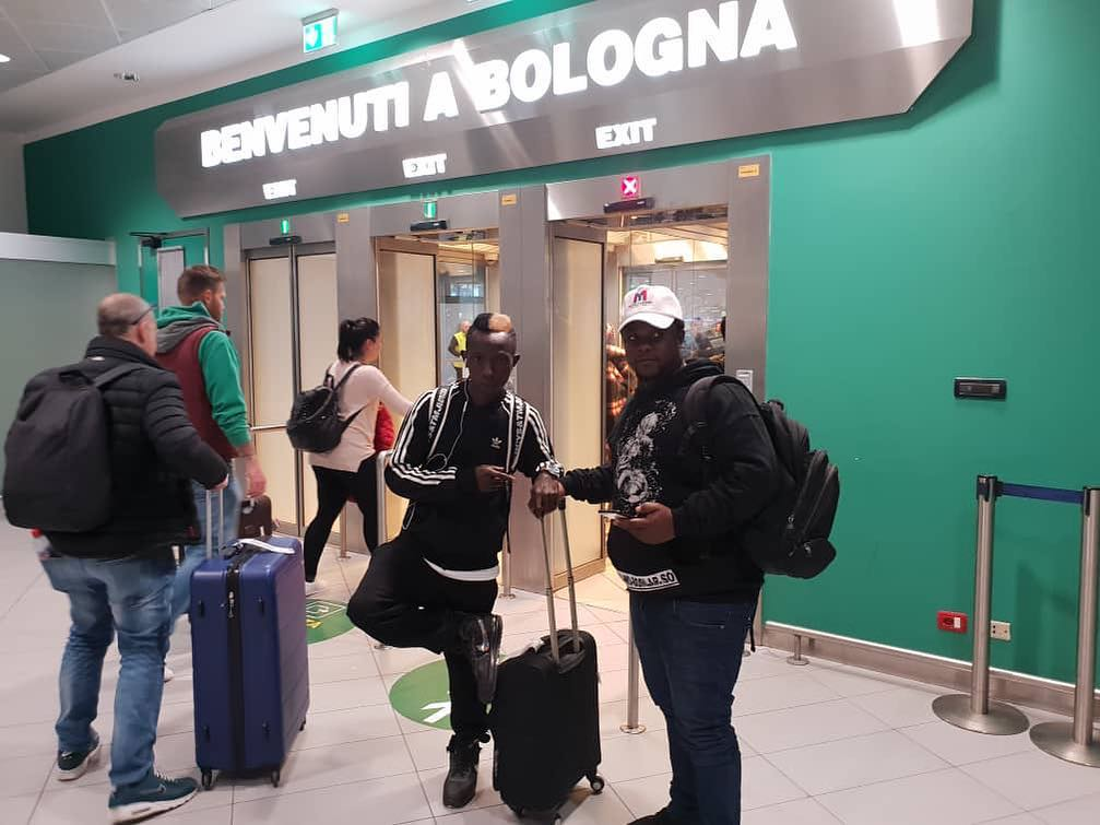 Patapaa's first European Tour show flopped in Italy