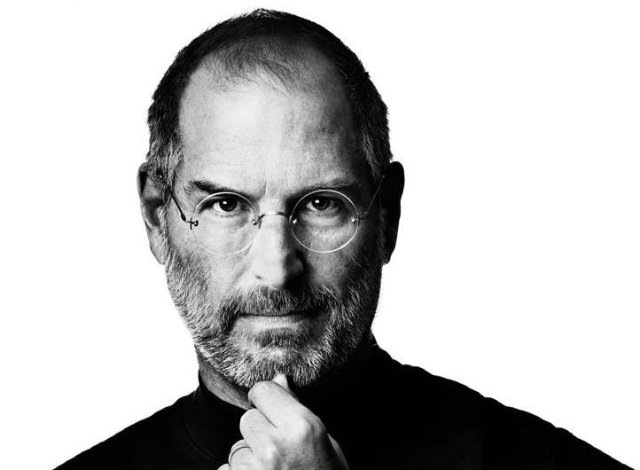 Words that never die: You can't connect the dots looking forward - Steve Jobs