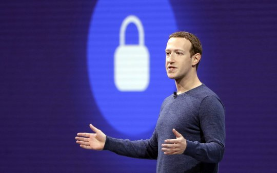 Facebook's new privacy mantra an 'excuse to dodge responsibility' says MP