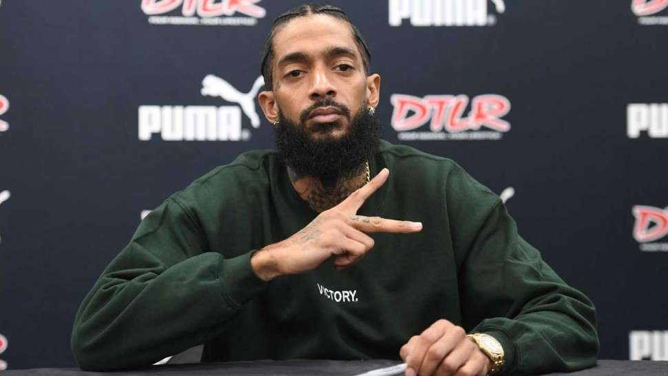 Everything you need to know about rapper Nipsey Hussle