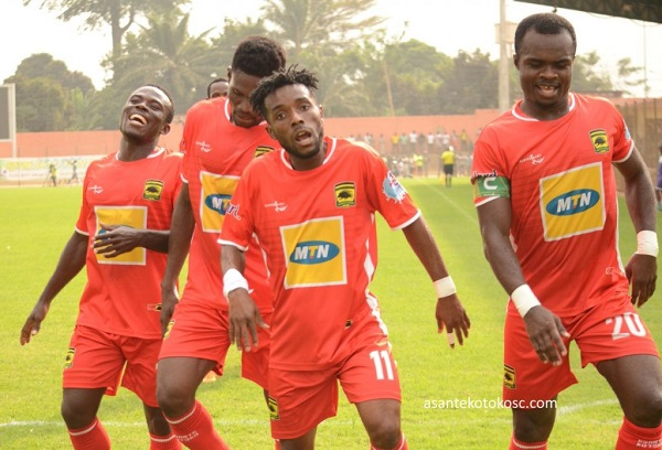CAFCC: Kotoko receive financial boost from Normalization Committee