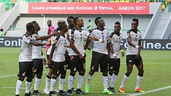 11 facts about the Black Stars Ghanaians should know