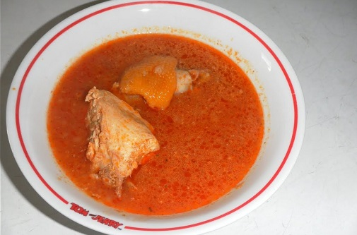 How to prepare light soup the Ghanaian way