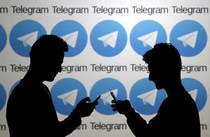 Telegram gains 3 million new users in 24 hours during Facebook outage