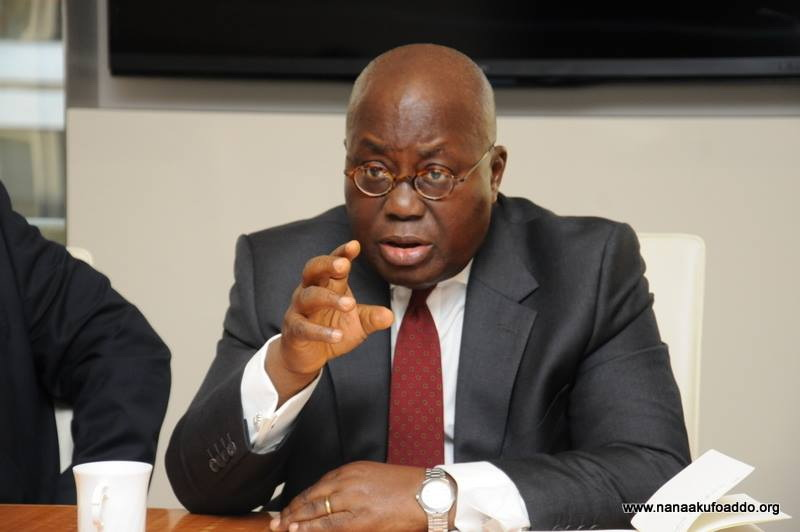 Akufo-Addo instructs A-G to prepare, submit to Parliament specific legislation to deal with vigilantism