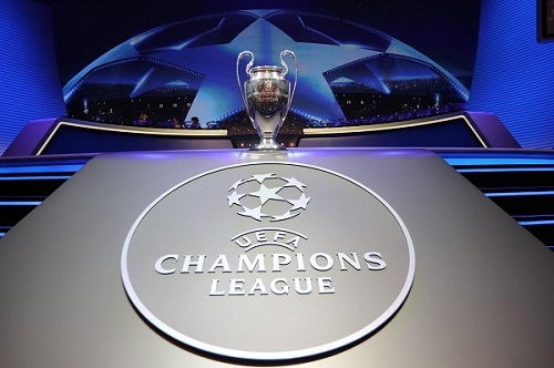 UEFA Champions League draw to be held today