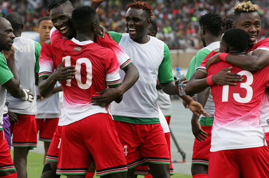 AFCON 2019: Harambee Stars to receive Sh7million in every win