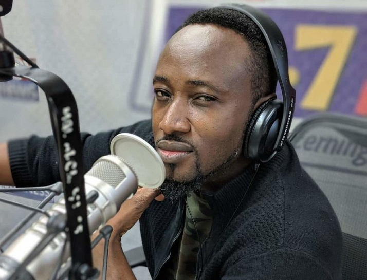 VGMA 2019 will be the best of all - George Quaye assures