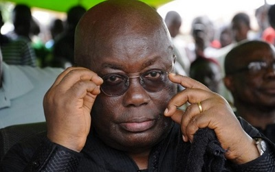 Prez. Akufo-Addo condemns terror attack in New Zealand