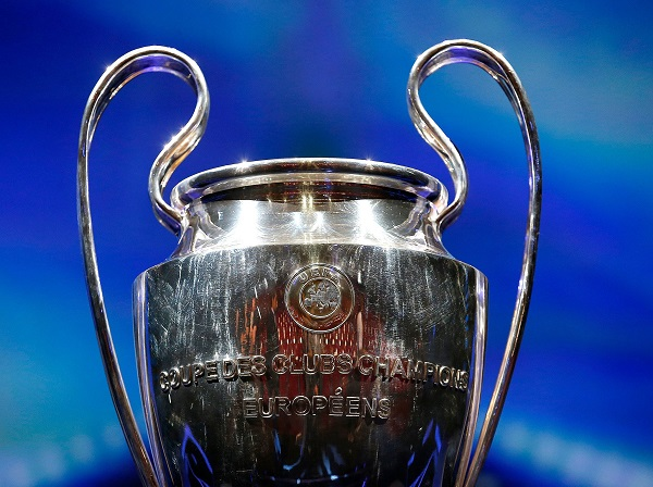 UEFA Champions League draw: Barca meets Man United as Liverpool play Porto