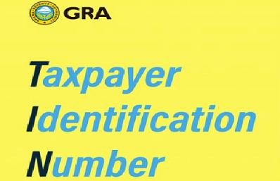 Two million Ghanaians register for TIN so far - GRA