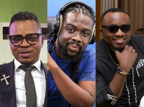 Bishop Obinim is better than DKB - Kwame Bee