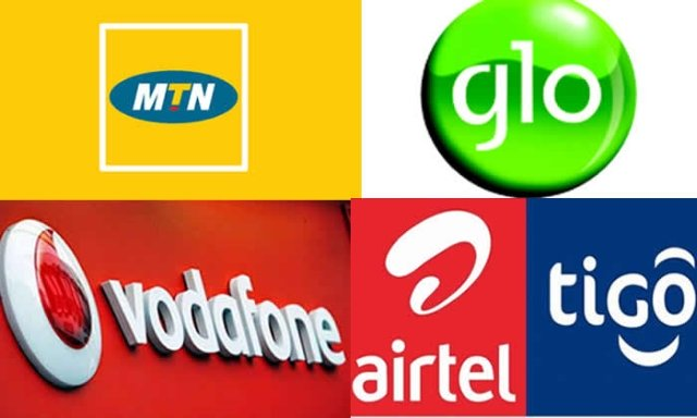 Telcos asked to stop sale of sim cards on the streets