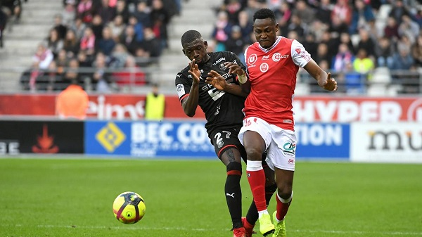 Chelsea flop Baba Rahman set to leave after shining at Reims