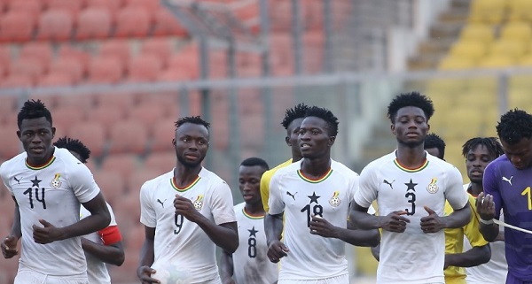 U23 AFCON Q: Tanko set to drop 11 local-based players from Meteors squad