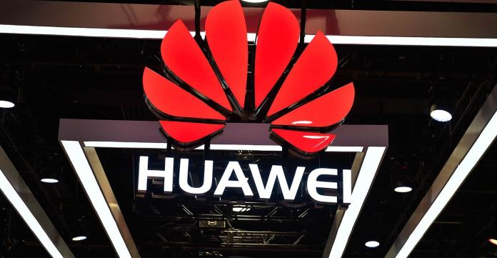 Huawei developed its own operating systems in case it's banned from using Android and Windows