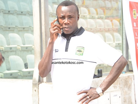 CAFCC:  Kotoko management grateful for support
