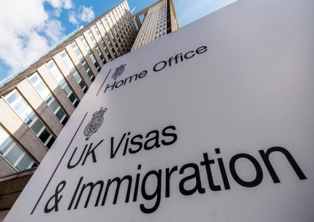 Self Upload Visa Application Introduced By Uk Embassy Prime News Ghana