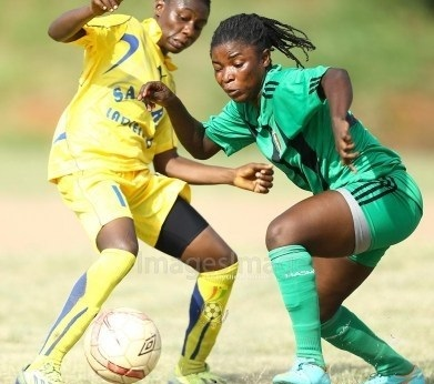 Women's Special  Competition: Police Ladies beat Samaria Ladies, Fabulous Ladies thump Fabulous Ladies