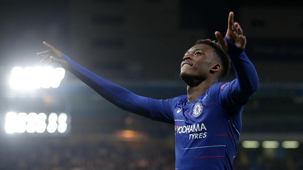 6 things you may not know about new England call-up Callum Hudson-Odoi