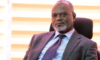 FIFA extends Normalization Committee' mandate, Kofi Amoah remains head