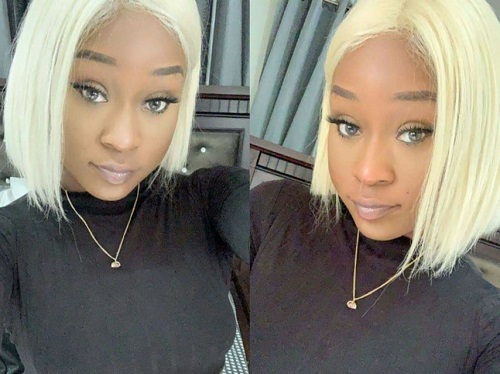 I don't believe in the Bible - Efia Odo explains why