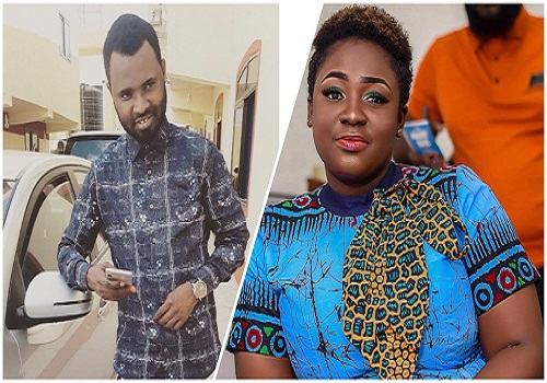 Ernest Opoku is very good in bed - Tracey Boakye debunks Nayas claims