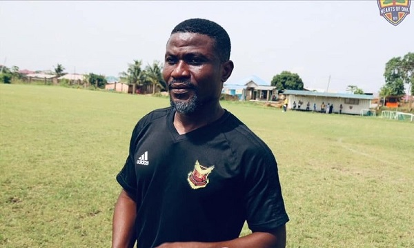 Laryea Kingston dares Kwesi Appiah to explain his Black Stars call-ups