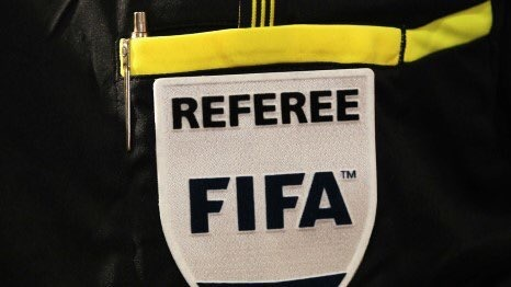 U-23 Qualifiers:  Central Africa Republic referee Jean Marc Ganamandji to officiate Ghana-Gabon tie
