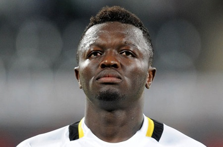 The story of Sulley Muntari, from Liberty Professionals to Albacete