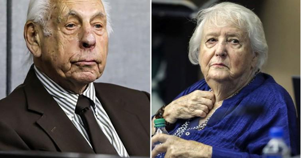 Man faked being deaf and dumb for 62 years to avoid listening to his wife