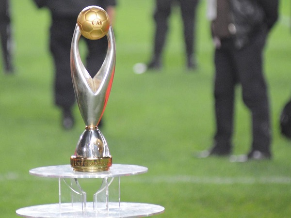 CAFCL Draw: Sundowns get Al Ahly, Simba meet Mazembe in quarters