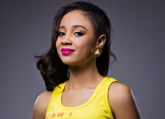 Adults telling young ladies not to wear miniskirt is very 'stupid' - Deborah Vanessa