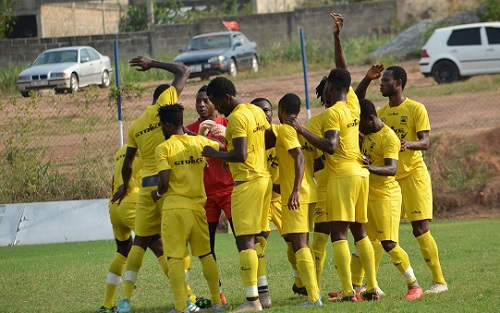 Kotoko to resume training on Monday ahead of NC' Special competition