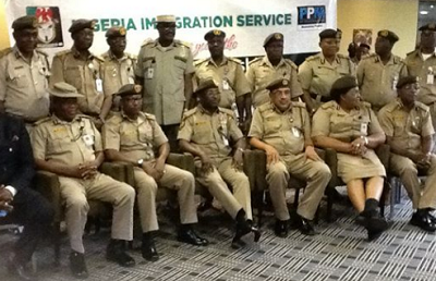 Nigeria deports four Ghanaians