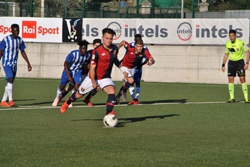 VIDEO: Berekum Chelsea lose 5-3 to Genoa in Viareggio Cup
