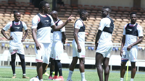 2019 AFCON Q: Six Kenya players Ghana must keep an eye on