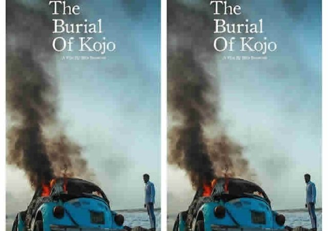 The Burial of Kojo wins award at Luxor African Film Festival