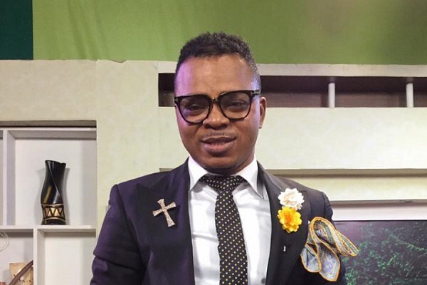 I wanted to fly and save the people in Kintampo accident but Jesus Christ WhatsApped me to Stop - Prophet Obinim