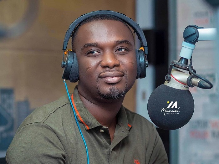 I don't have s3x with my girlfriend - Joe Mettle reveals