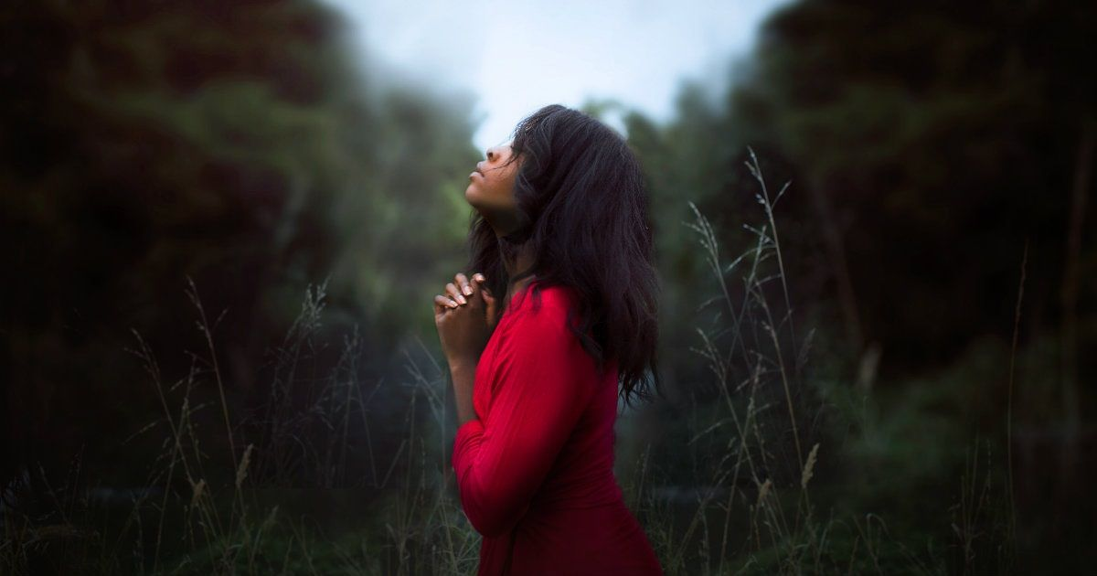 5 ways to get closer to God in spirit