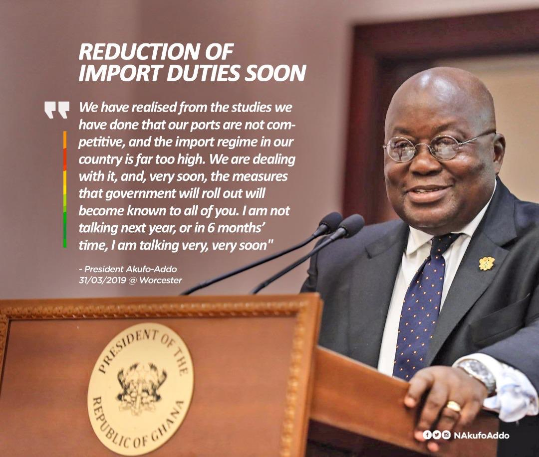 import_duties_akufo-Addo