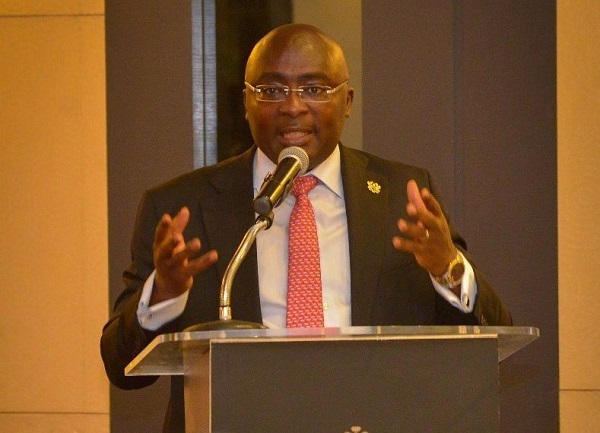 ATHLETICS: Vice prez, Bawumia to launch 2019 GNPC Fastest Human